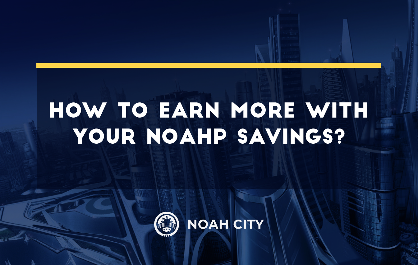 Try our QDAO/NOAHP pool in Balancer!