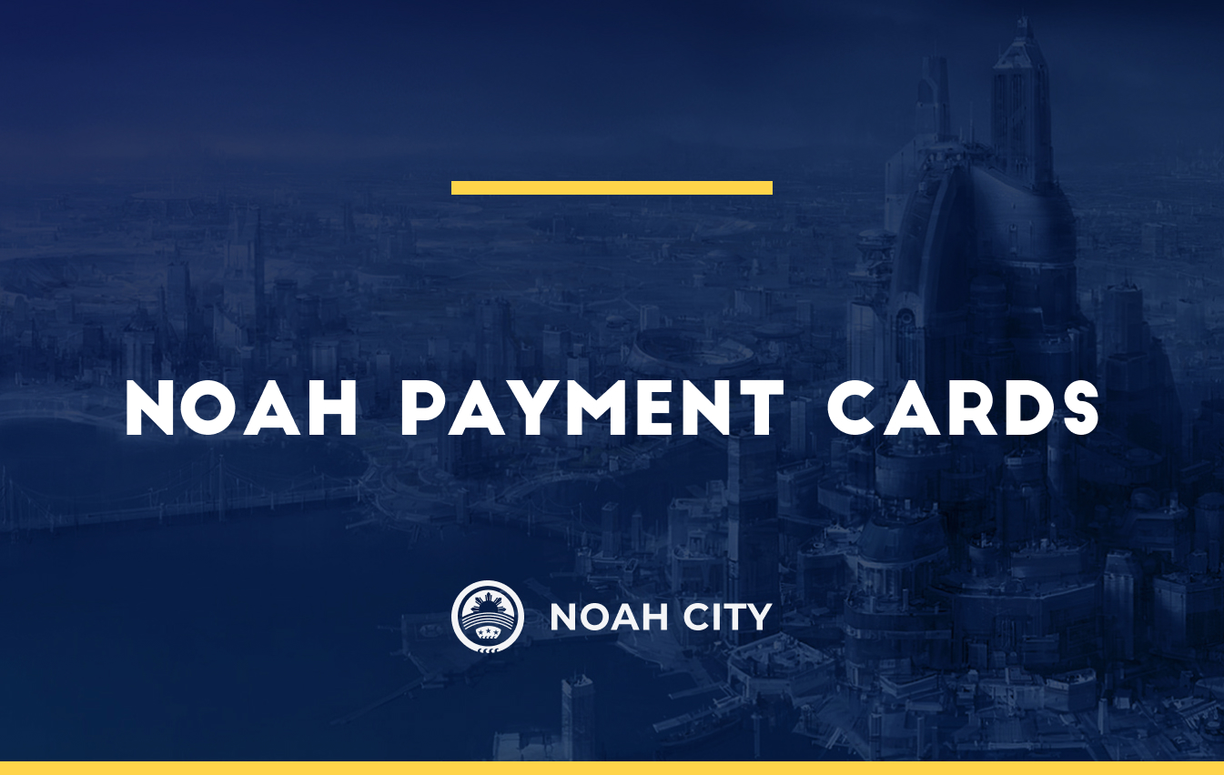 Noah Project announces an upcoming refund for those who didn't get Noah Payment Cards