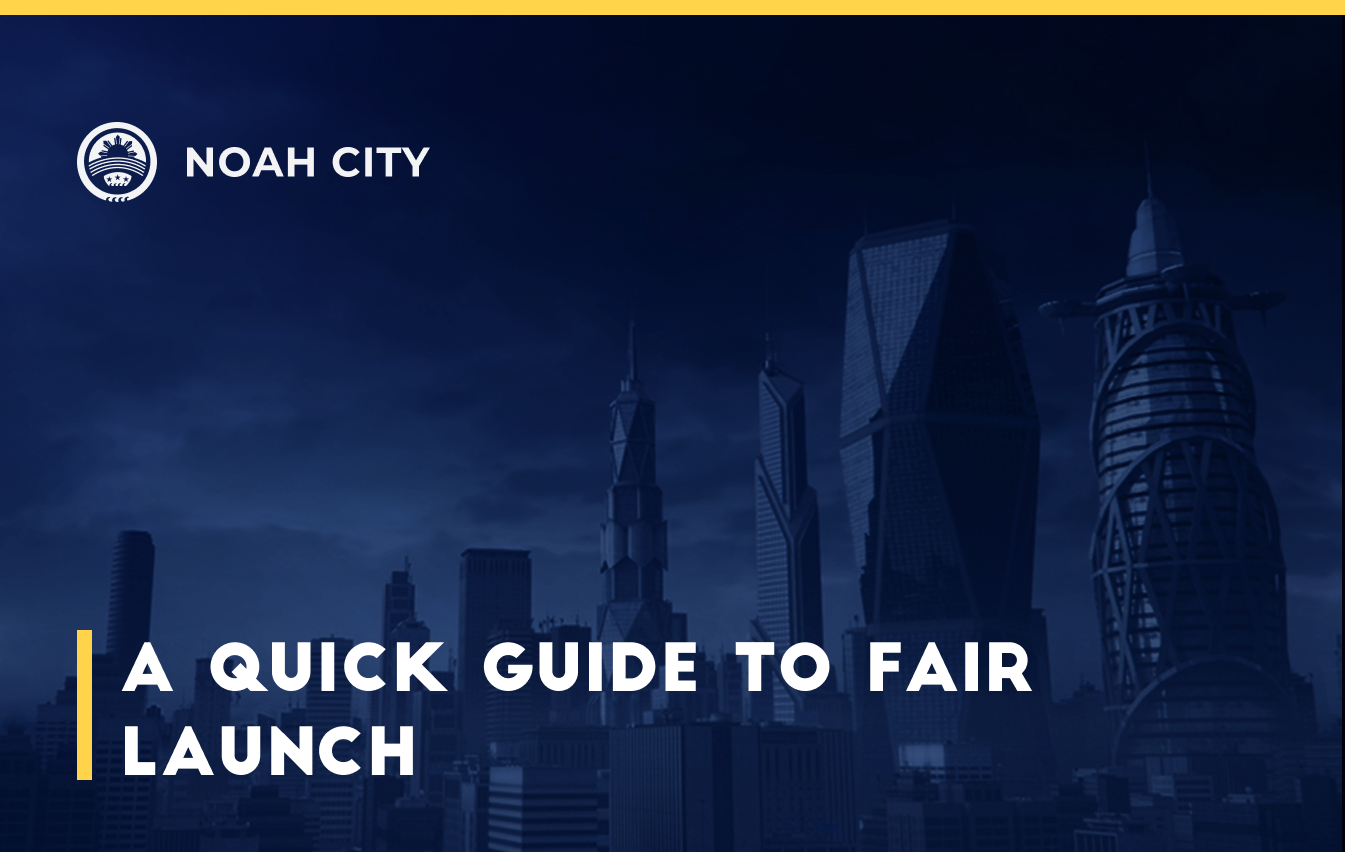 A quick guide to Fair Launch